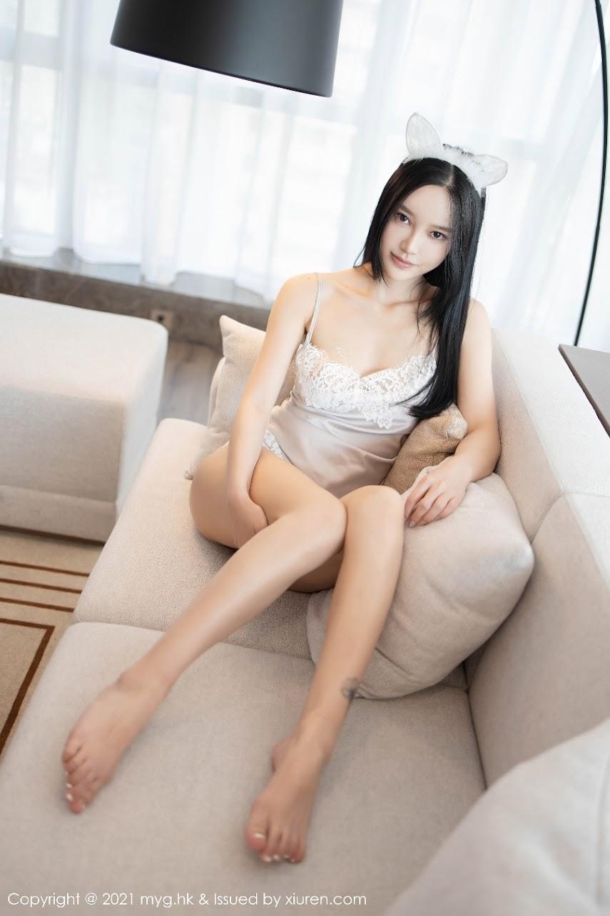 [MyGirl] 2021-01-18 Vol.480 Tang Qier
